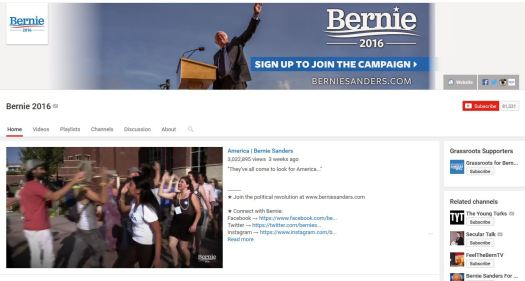 bernie-youtube