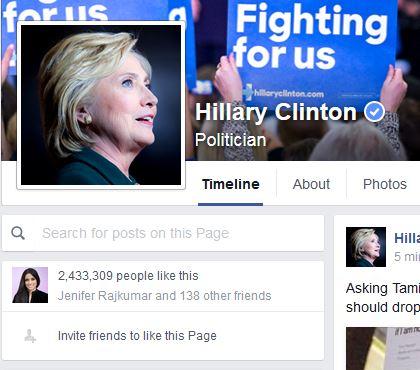 hillary-facebook